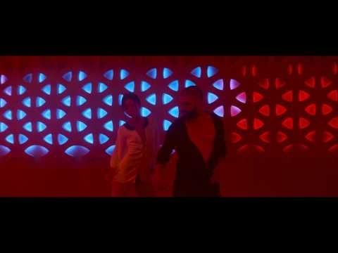 """It's the dance scene from """"Ex Machina"""" on a loop. This scene just really fit the song. Sonoya Mizuno & Oscar Isaac did a great job on this scene."""