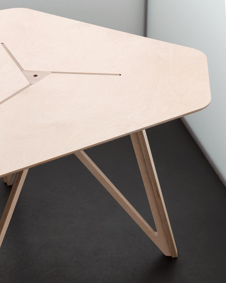 44 best opendesk images on Pinterest | Product design, Woodworking ...