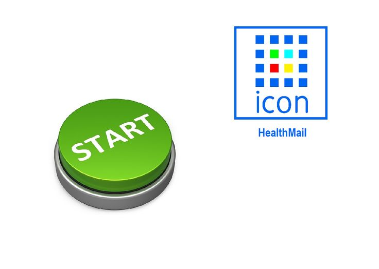 How to create a HealthMail account