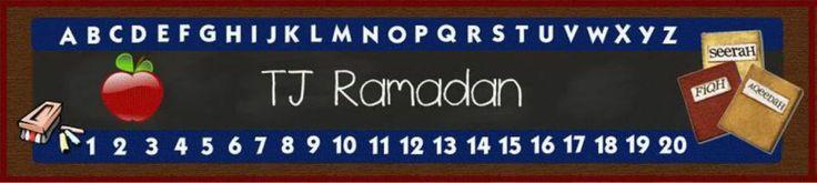 TJ Ramadan