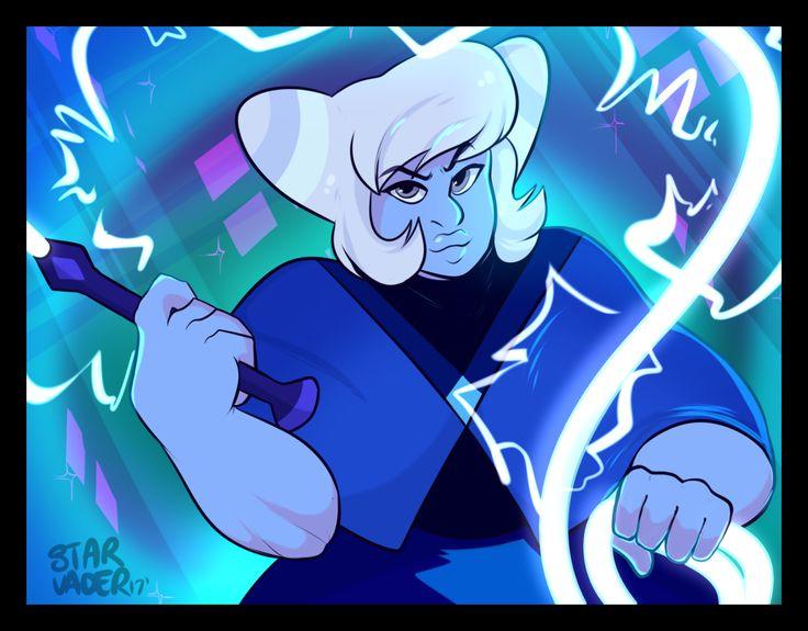 Steven Universe, Agetet