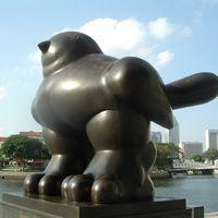 Fernando Botero se sigue consolidando como el artista colombiano más importante a nivel mundial. Estas son algunas de sus obras más destacadas.