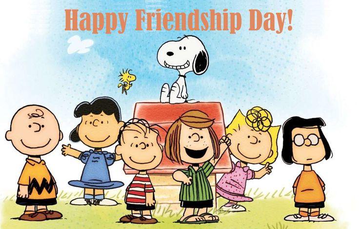 Happy Friendship Day 2017 Happy friendship day, Charlie