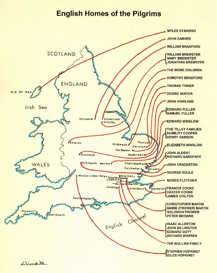 80 best mayflower descendant images on pinterest family tree this image shows the original homes of the pilgrims in england before coming to america fandeluxe Choice Image