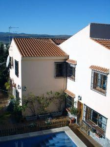 Padul Granada Villa / Bed & Breakfast for sale.
