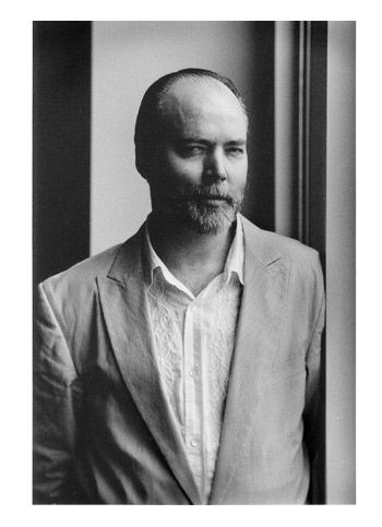 B&W Respectable Doug Coupland