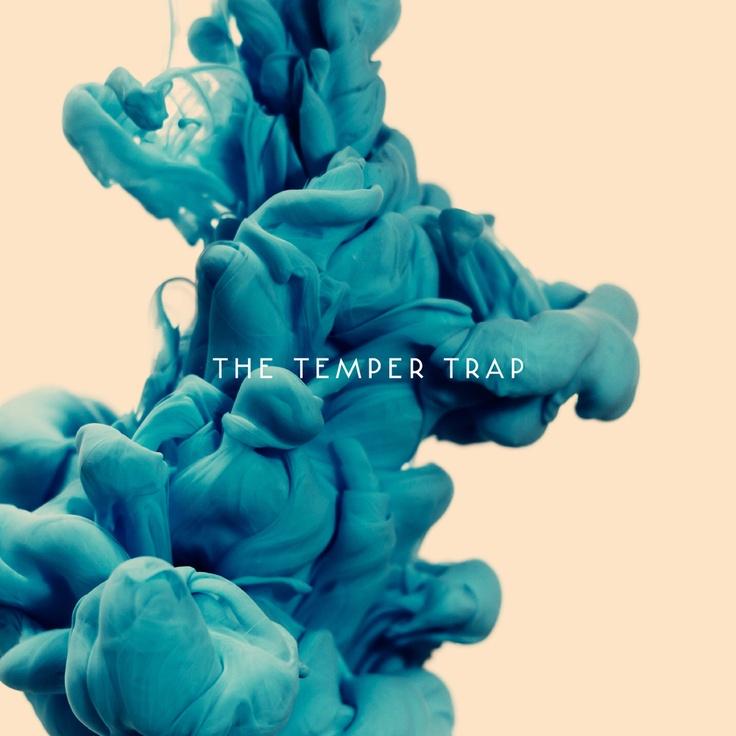 Alberto Seveso, The Temper Trap - Album Cover  http://www.thetempertrap.com
