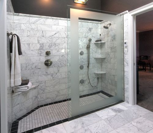 Bathroom Remodel With Walk In Shower 140 best bathrooms images on pinterest | bathroom ideas, bathrooms