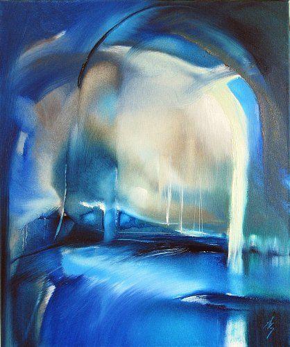 Annette Schmucker Art Abstract art Contemporary Art