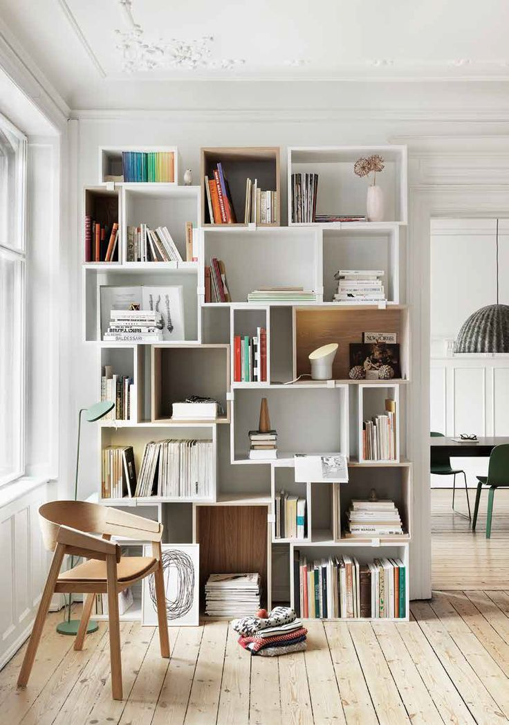 muuto / STACKED,COVER CHAIR