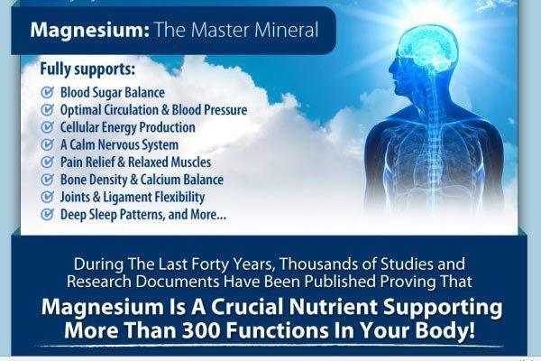 Benefits of Epsom Salts