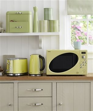 Green with Envy Kitchen