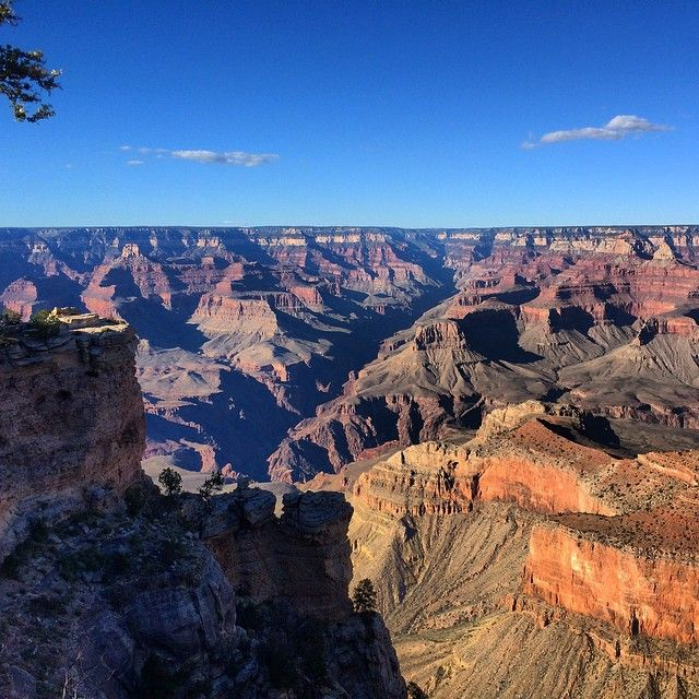 Been there --> Grand Canyon National Park in Tusayan, AZ
