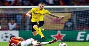 Galatasaray Terima Kekalahan Dari Borussia Dortmund | News