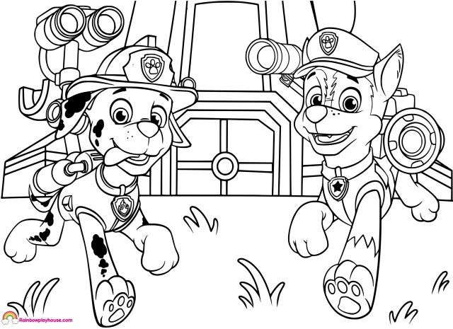 25+ Excellent Picture Of Chase Paw Patrol Coloring Page -  Entitlementtrap.com Paw Patrol Coloring Pages, Paw Patrol Coloring,  Coloring Pages