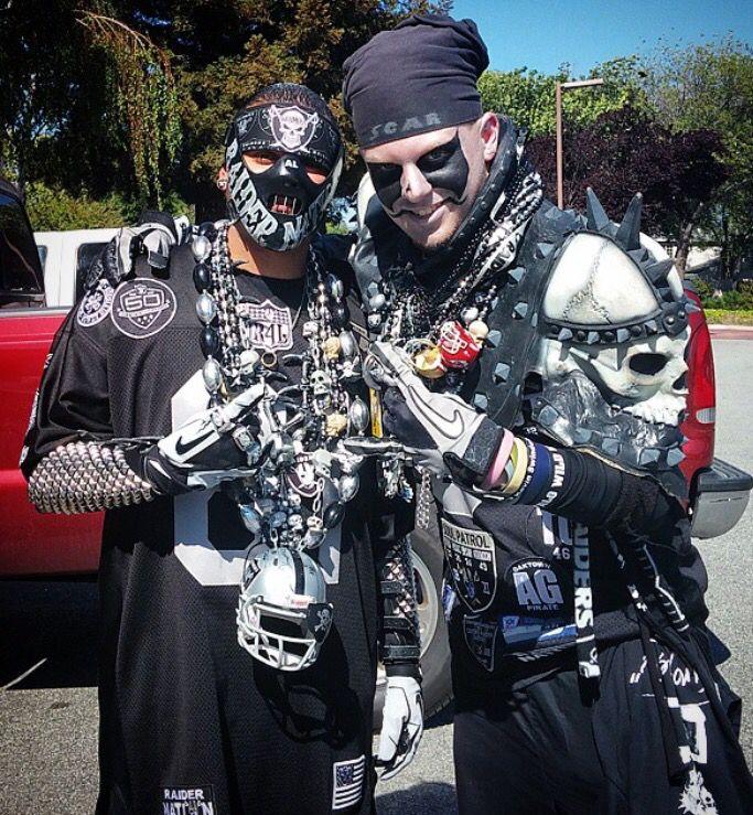 2015 NFL Draft Oakland raiders game, Oakland raiders