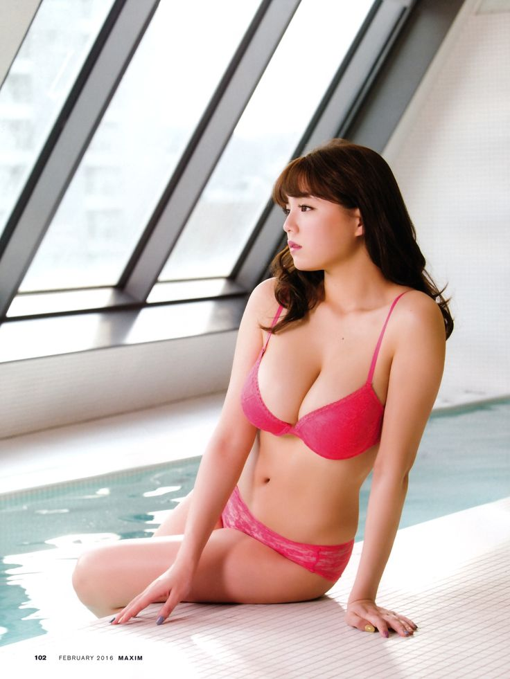 20 Best Maxim Korea 2016年02月号 Ai Shinozaki Images On