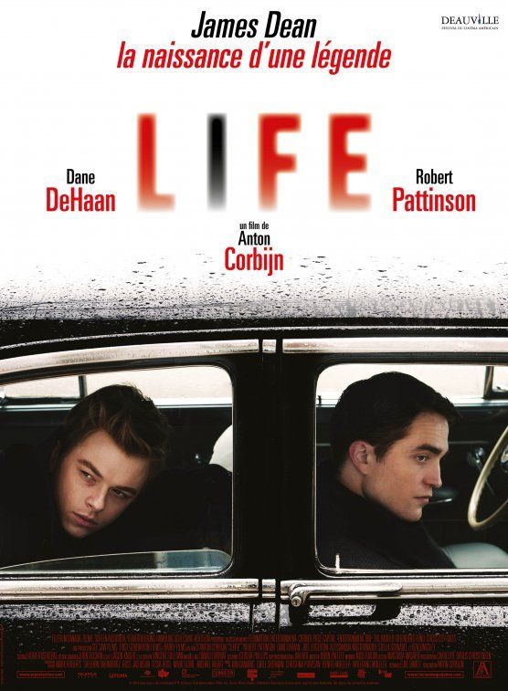 Life Trailer: Robert Pattinson Sees Something Special in Dane DeHaan's James Dean