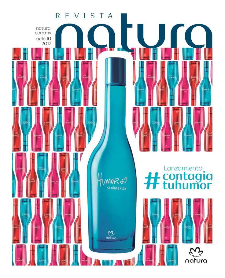 Revista Natura México - Ciclo 10 2017 by Natura de México - issuu
