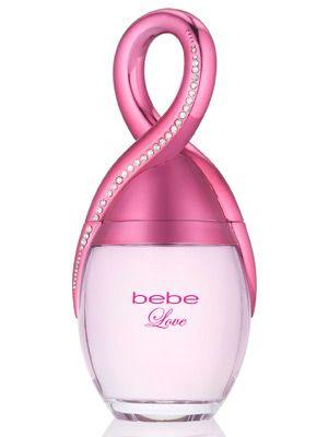 Bebe Love (2014) Bebe perfume - a new fragrance for women 2014