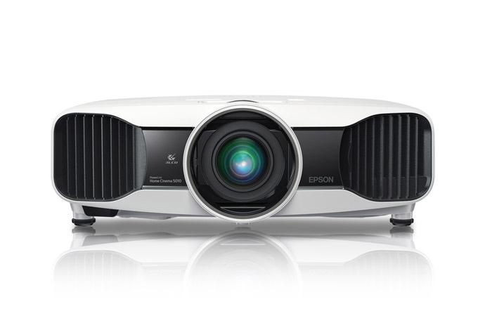 Espon 5010 2D/3D Home Theater Projector