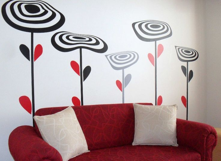 1000+ images about VINILOS / WALL DECALS on Pinterest ...