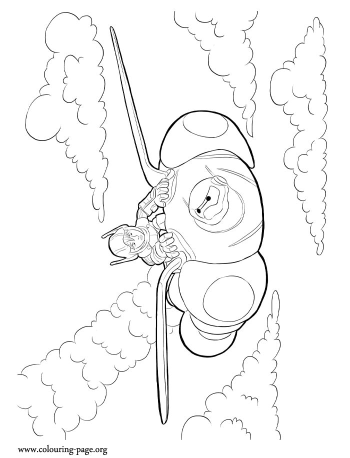 Colouring In Sheets Big Hero 6 885 Best Happy Coloing Images On Pinterest