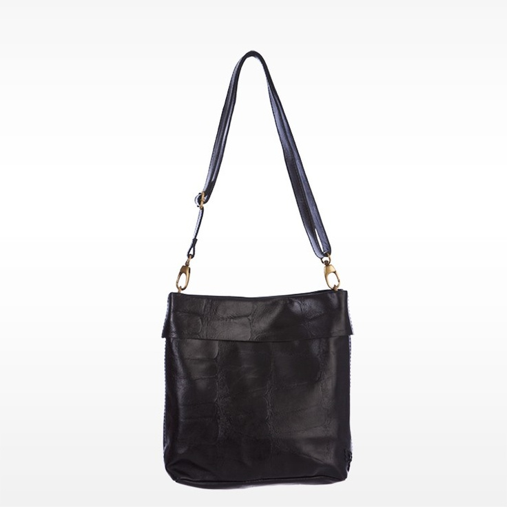 29 best Small Black Leather Shoulder Bags $200 or less images on ...
