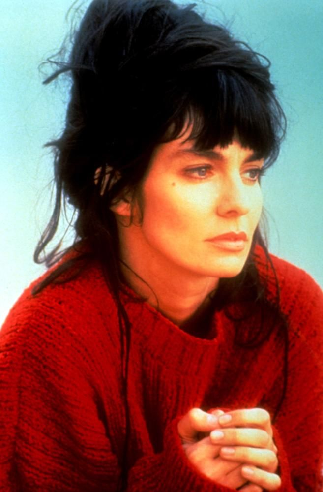 MAP OF THE HUMAN HEART, Anne Parillaud, 1993