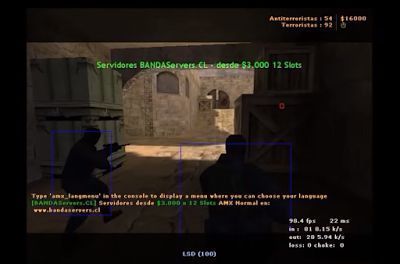 Download Counter Strike 1.6 Hack Steam Wallhack and Aimbot 2016 January