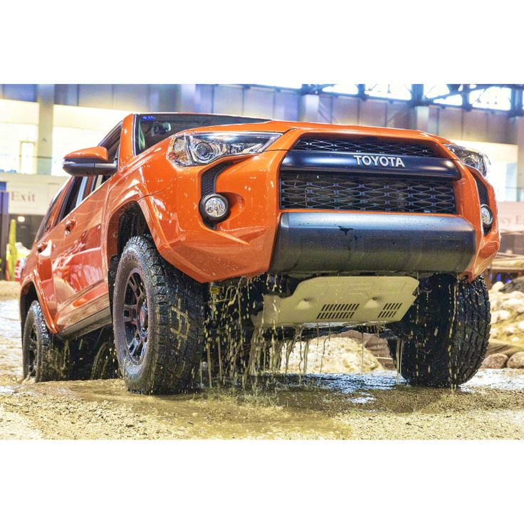Toyota Trd For Sale: 91 Best Images About 4RUNNER TRD PRO On Pinterest