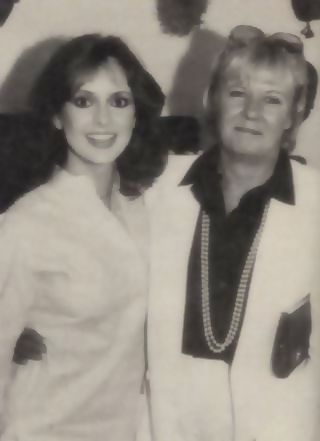 Bobbie and Ruby - general-hospital-80s Photo