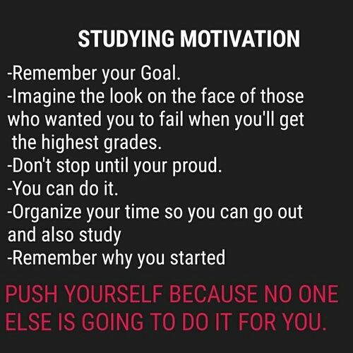 Motivational Test Quotes For Students: College, Focus, And Motivation Resmi