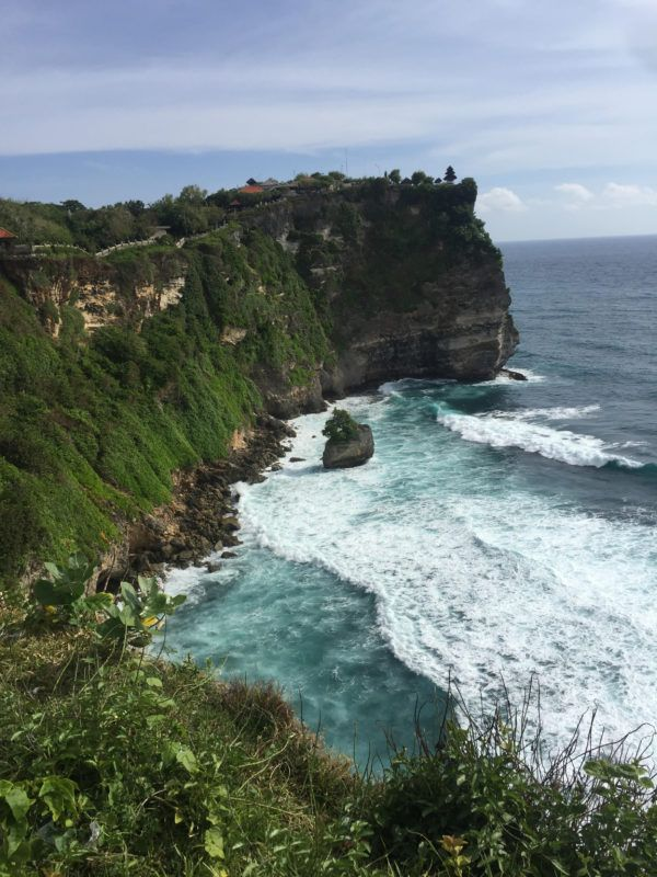 Solo trip to Bali, Indonesia through wellness, yoga, luxury resorts and dining. Visit Seminjak and Ubud.