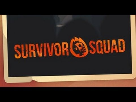 Survivor Squad by ZeptoLab | iOS Gameplay Video NOTHING BRINGS FRIENDS TOGETHER LIKE THIS APOCALYPSE ACTION GAME! When zombies eat your neighbours, who you g...