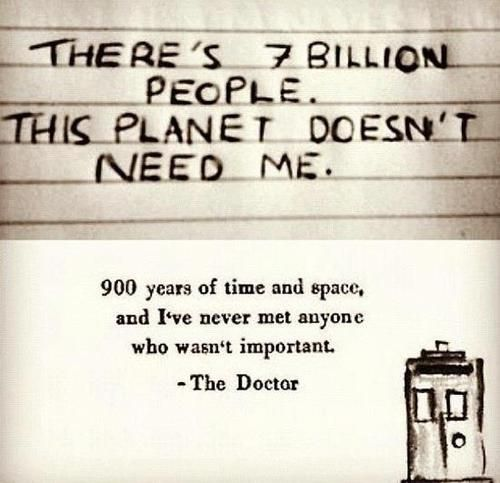 I love this the doctor is awesome!