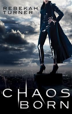 <3 fantasy romances?  Check out Chaos Born by Rebekah Turner  http://www.escapepublishing.com.au/product/9780857990013