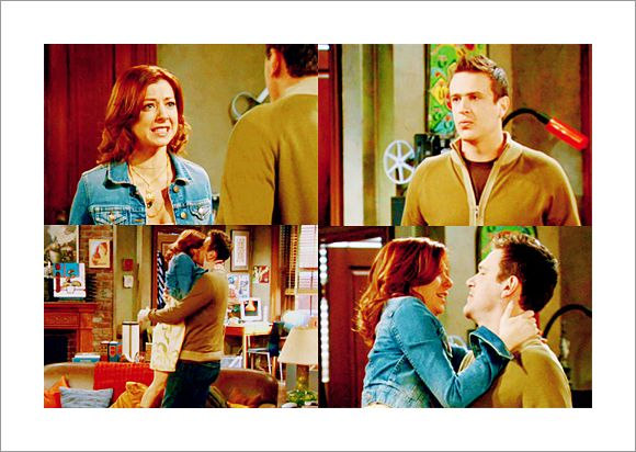 marshall and lily relationship goals pictures