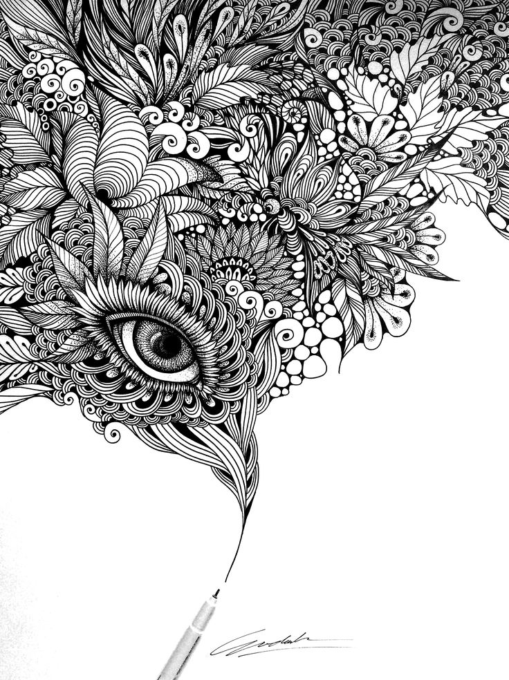 Famous Line Drawing Artists Names : Best doodling by any other name is images on