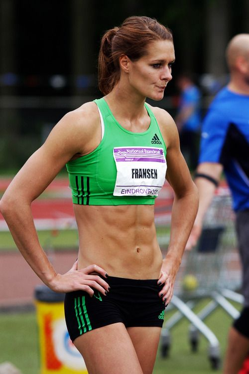 151 best Wonder Women of the Track & Fields images on ...