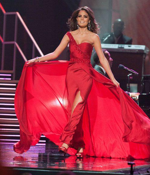 En imágenes, Jimena Navarrete: de Miss México a Miss Universo 2010 - Foto 14