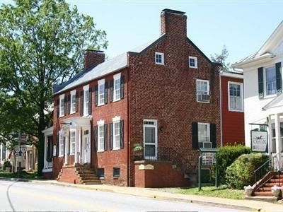 Orange (VA) Holladay House Bed And Breakfast United States, North America  Ideally Located