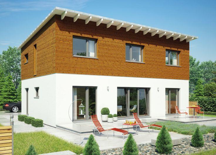 HanseHaus: Energiesparhaus Vita 138