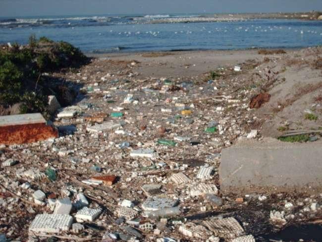 Caserta, disastro ambientale nei Regi Lagni  22 arresti