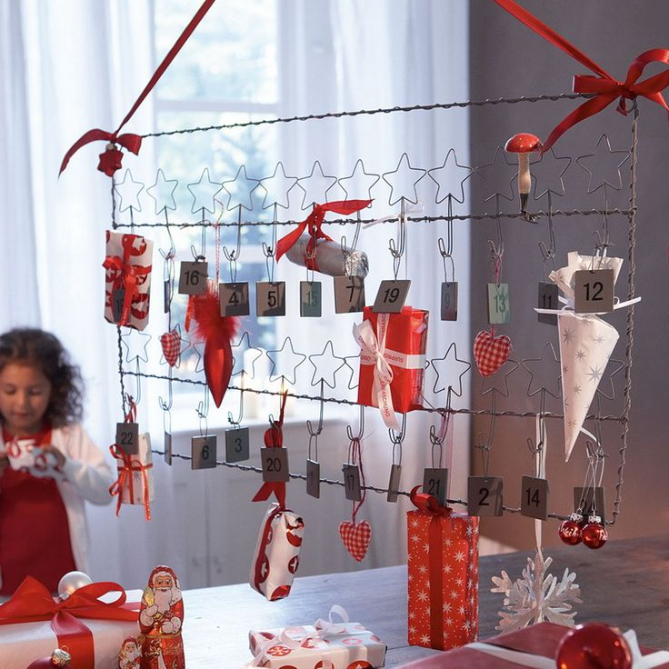 countdown x~mas gift idea 4 the little 1's....i must try this ;)