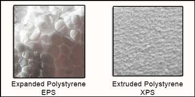 EPS Vs. XPS - When it comes to concrete and insulation, contractors tend to be most familiar with extruded polystyrene (XPS). Yet, expanded polystyrene (EPS) performs as well or better than XPS, and at a substantially lower cost. Three important factors to consider when comparing these two insulations for any belowgrade or under-slab application are compressive strength, moisture retention, and insulating capability.  Compressive strength The weight of concrete slabs and foundation backfill…
