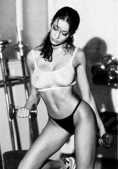 Pin auf Hot Fitness Girls