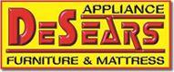 DeSears Appliance. Appliances, Electronics, Furniture