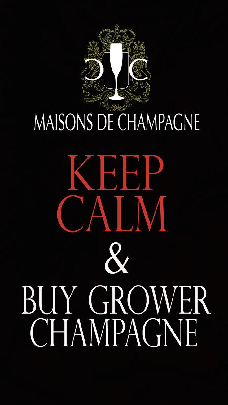 Maisons de Champagne