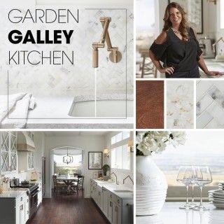 Classic White Galley Kitchen 21 best garden galley kitchen images on pinterest   galley